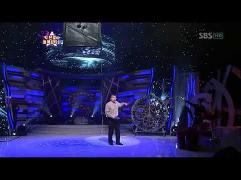 101009 SHINee - Star king Cut
