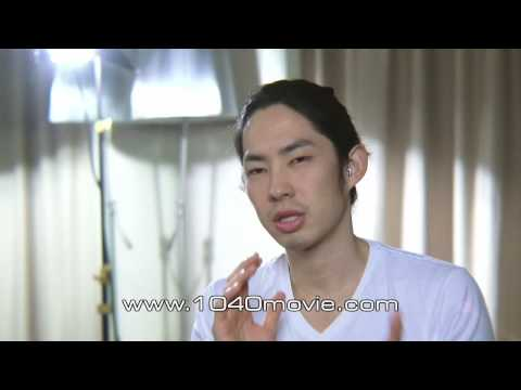 Van Ness Wu 吴建豪  Interview- 1040 Movie