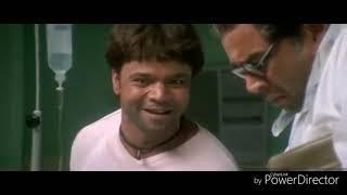 🤣Chup chup ke movie e full comedy 😄 rajpal yadav😀😀