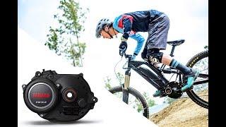 Vélo électrique : le nouveau moteur Yamaha PW-X2 en vidéo