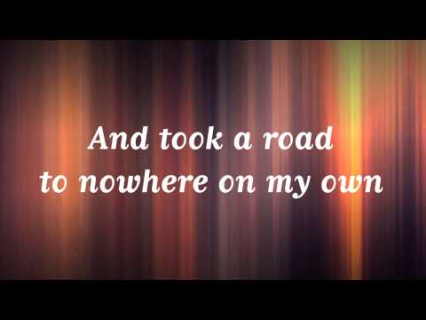 Lady Gaga - Gypsy - Lyrics video