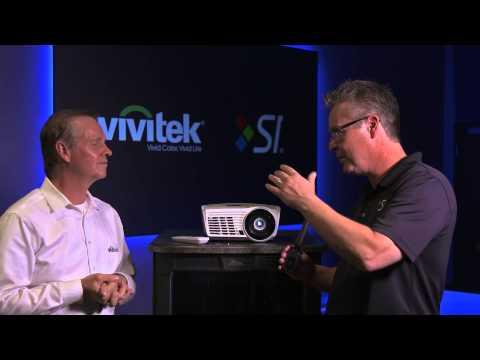 Vivitek H1188 Projector