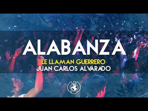 Le llaman Guerrero- Juan Carlos Alvarado