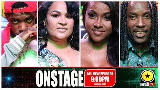 Yanique Curvy Diva, Carlene, Bakersteez, Nesbeth - Onstage November 17 2018 (FULL SHOW)