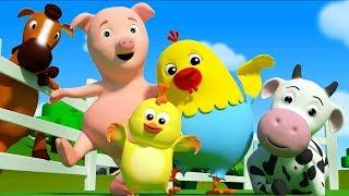 Nursery Rhymes & Songs for Children   Baby Song   Kids Cartoon Videos
