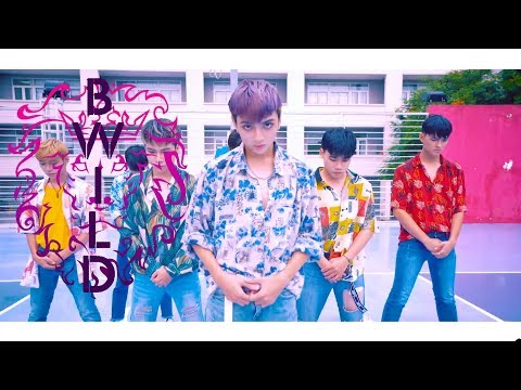 EXO(엑소) _ Ko Ko Bop(코코밥) Dance Cover By B-Wild From Vietnam