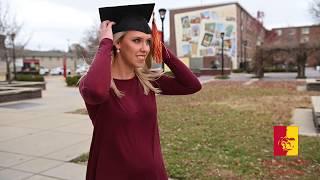 'Congrats December 2019 Graduates - Pittsburg State University