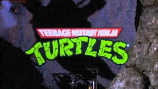 This is What We Do - MC Hammer TMNT Movie