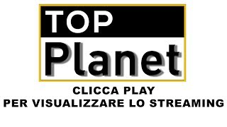 STREAMING TOP PLANET