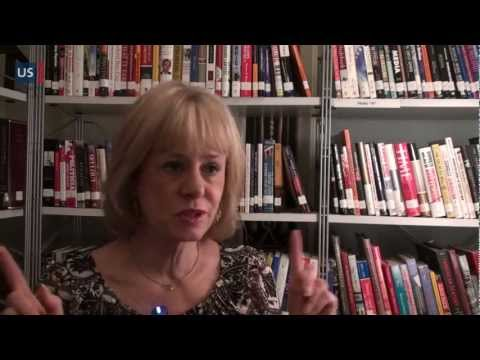 Crimi Writer & Forensic Anthropologist Kathy Reichs on Bones ...