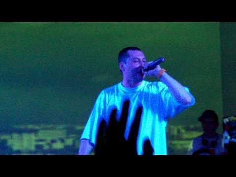 Карандаш - Из 90-х, 3.03.2011 - Crystal hall Киев