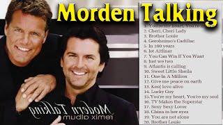 Modern Talking The Final Album - Nonstop Golden Disco Greatest hits of 70s 80s 90s
