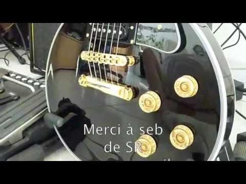demo sr guitar ebony still got the blues.m4v