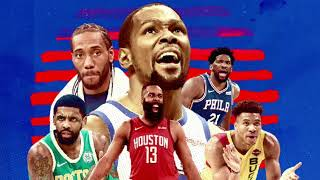 La primera ronda de los NBA Playoffs han estado intensas!!!!