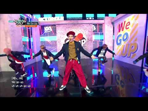 뮤직뱅크 Music Bank - WE GO UP - NCT DREAM.20180831