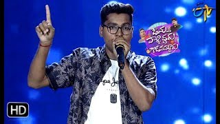 Dikshit DBX Performance  | Avunu Valliddaru Godavapaddaru |  Special Event | 2nd Sep 2019