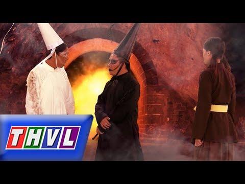 THVL | Chuyện xưa tích cũ – Tập 44[4]: Bé Tư quyên sinh để đến được âm ty xin tội cho Út Trọn