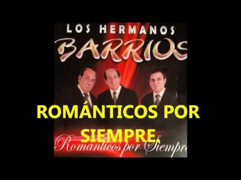 LOS HERMANOS BARRIOS:MI SELVA ETERNA, LO NUEVO