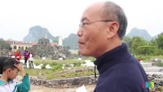 Đức Tổng Giuse Ngô Quang Kiệt - Ý nghĩa Vườn Đức Mẹ Fatima