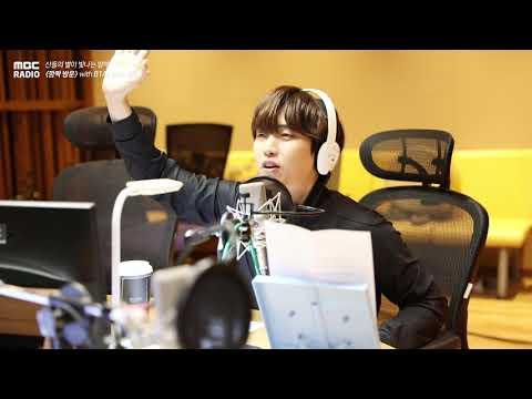 B1A4 신우 & 공찬의 (산들 몰래) 별밤 깜짝 방문기 비하인드 영상!
