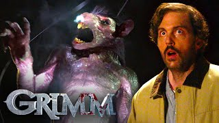 The Rat King Attacks! | Grimm