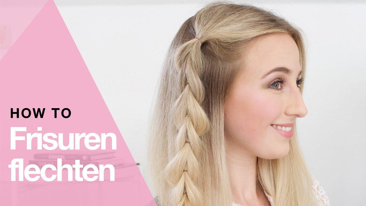 Trend Herbst Frisuren