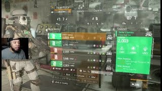 The Division 1.8.2 Guide for New & Returning Players!! - Jesimein