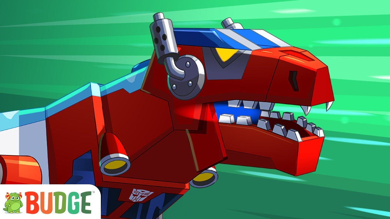 Play Transformers Rescue Bots: Dash on PC 2
