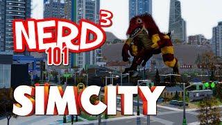 Nerd³ 101 -  SimCity
