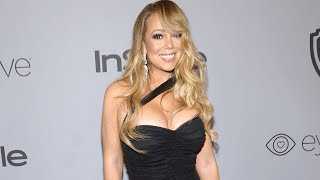Mariah Carey Has Lost More Than 30 Pounds Since Weight-Loss Surgery (Exclusive)