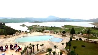 Ashur Hotel Kurdistan Sulimani Dokan فندق اشور السياحي ...