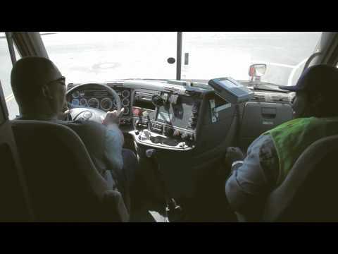 CR England - Fontana Truck Driving School