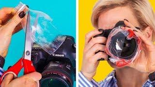 35 TRUCOS DE FOTOGRAFÍA QUE LLEVARÁN TUS FOTOS A OTRO NIVEL