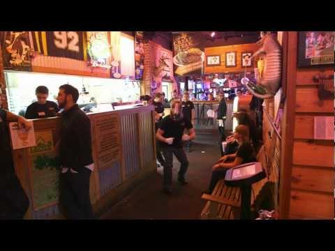 Harlem Shake: Texas Roadhouse & NoWait