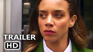 THE STRANGER Trailer (2020) Thriller TV Series