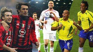 Il Goal più Bello di Ogni Leggenda nel calcio (TOP 100 HD)