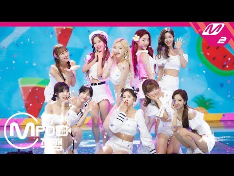[MPD직캠] 우주소녀 직캠 4K 'Boogie Up' (WJSN FanCam) | @MCOUNTDOWN_2019.6.13