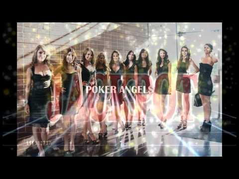 POKER ANGELS by AsBella Models
