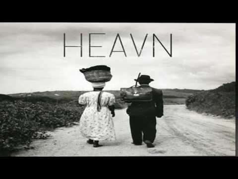 JAMILA WOODS - HEAVN (PRODUCED BY THE ROOTS)