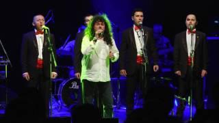 Vocal Group Constantine - Vokalna grupa Constantine i Gale KERBER - Seobe (COVER)
