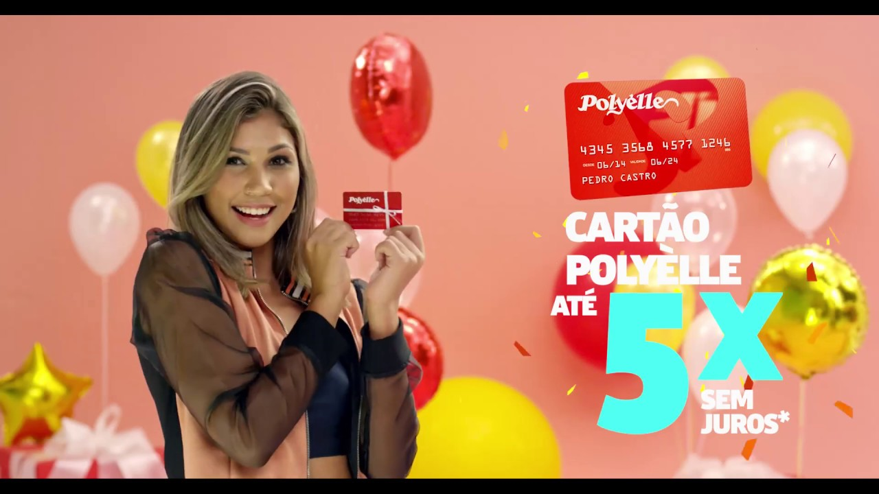 Aniversário Polyèlle - 36 anos