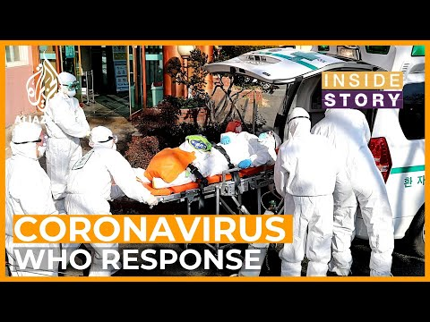 Is the WHO mishandling the coronavirus response? | Inside Story