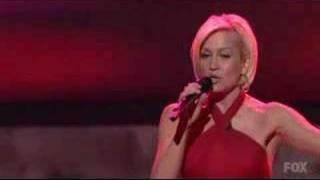 Kellie Pickler - Red High Heels AI 7