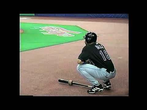 Mets - Expos Rough Footage  7-19-00