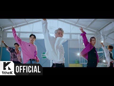 [MV] TEEN TOP(틴탑) _ Run Away (Performance Ver.)