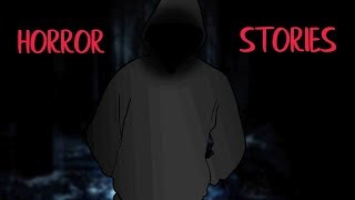 12 Horror Stories Animated (Compilation of 2019)