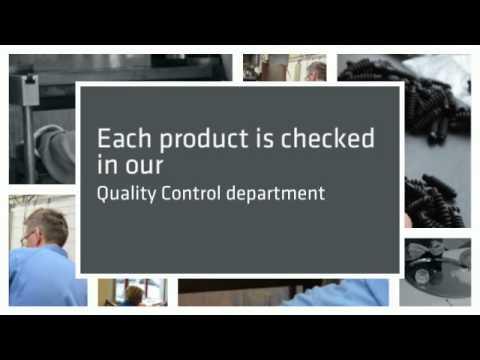 SRM Industries - Quality