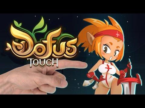 DOFUS Touch – Une petite touche d'aventure – Ankama - YouTube
