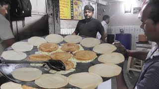 Anda Roll @ 15 rs & Egg Chicken Roll @ 40 rs | Mumbai Bhendi Bazaar Street Food