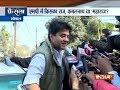 MP: Shivraj Singh resigns; Jyotiraditya Scindia visits Kamal Nath after meeting 30 MLAs